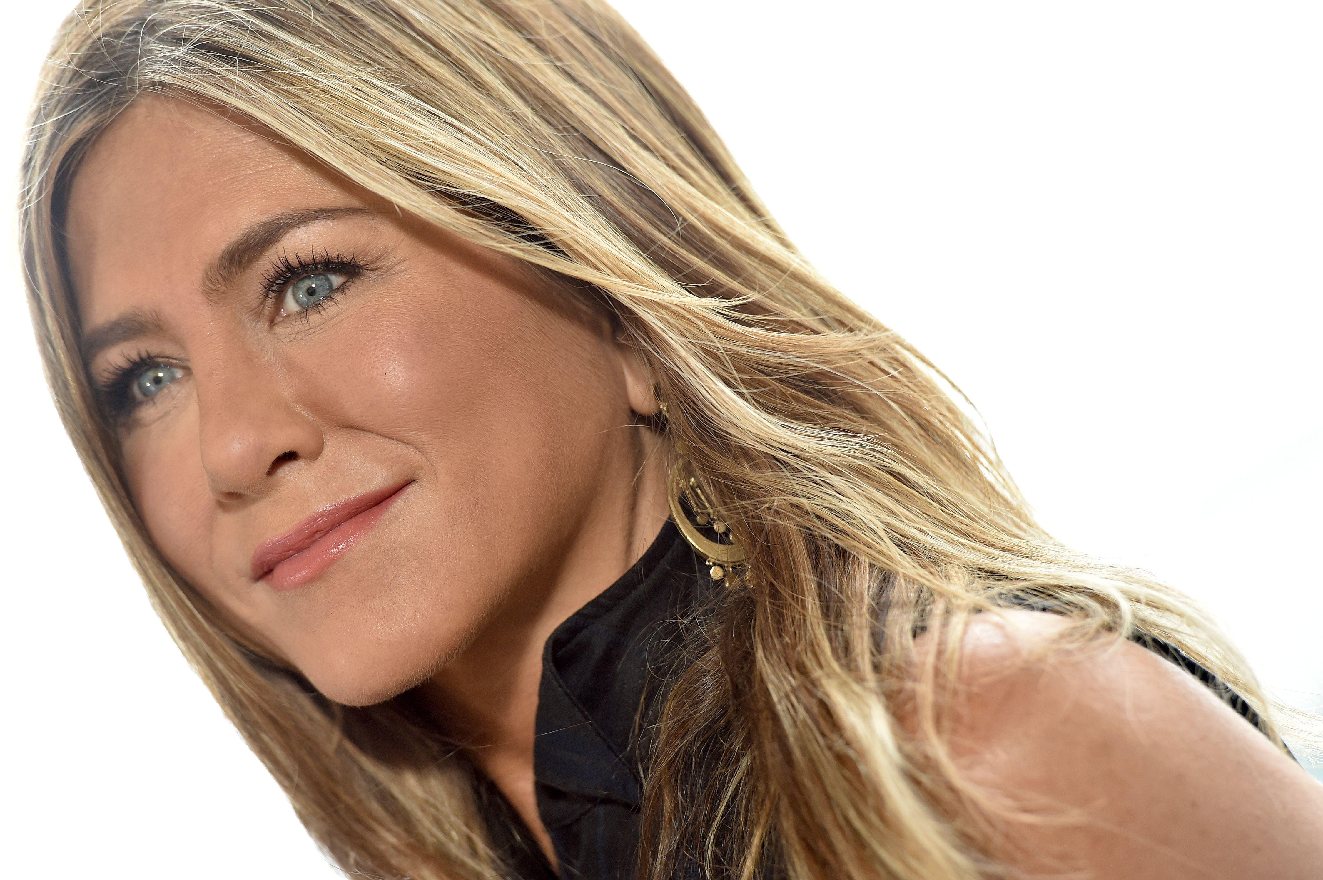 La reunion di Jennifer Aniston e Courteney Cox annuncia la reunion di...
