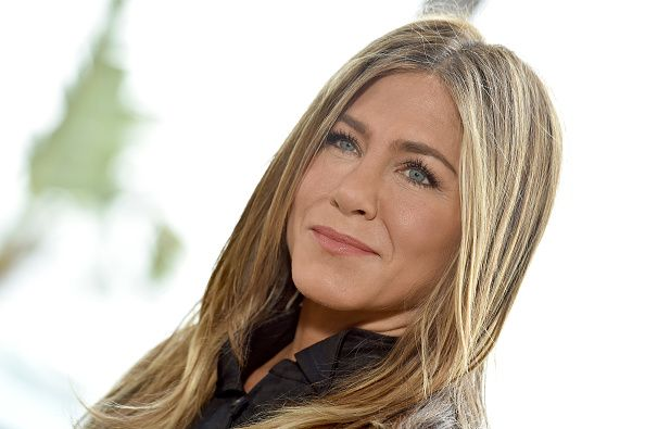Jennifer Aniston's Trainer Tells WH about Her Workout Regime and How to Fuel
