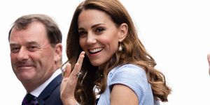 kate middleton wimbledon dress
