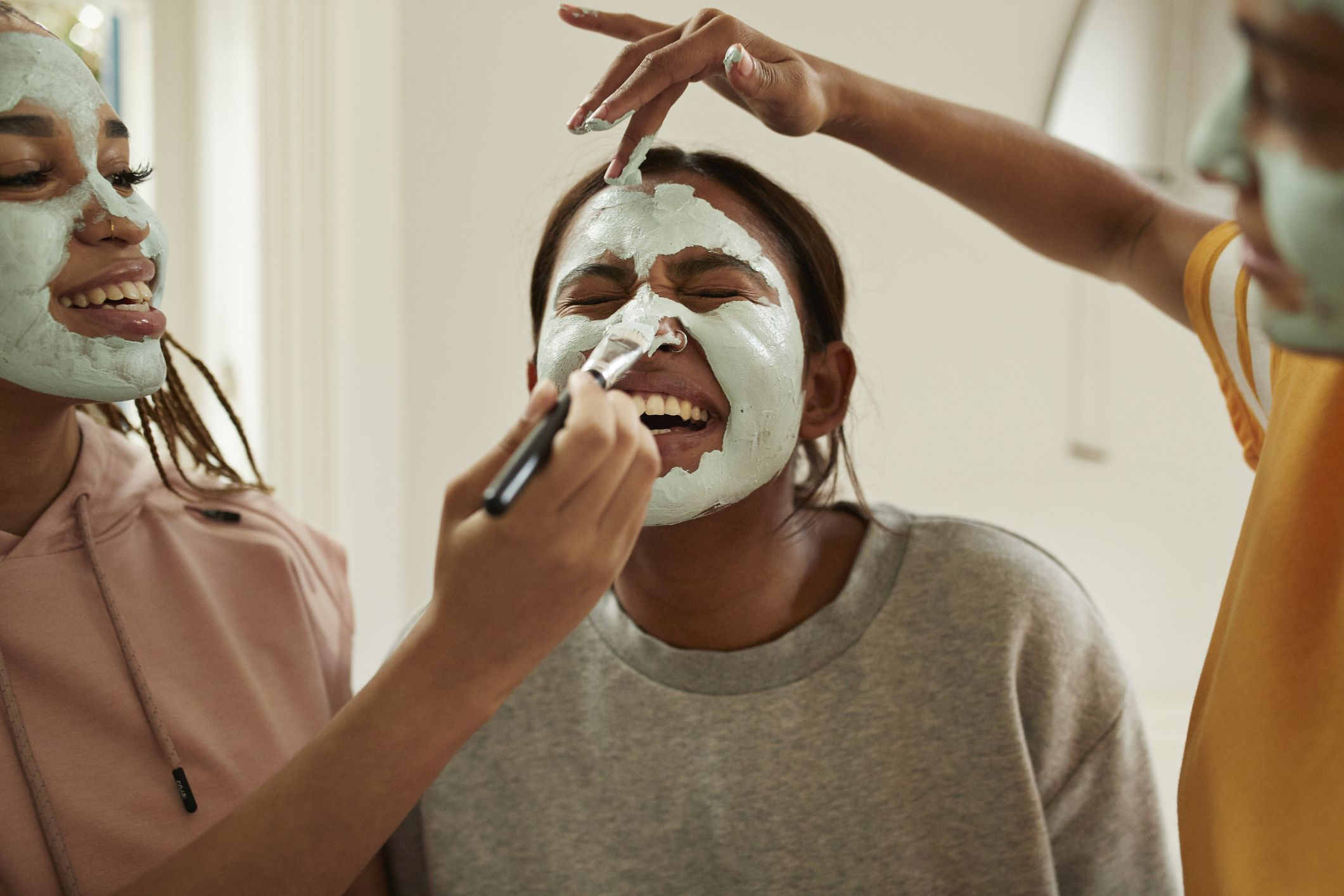 How to Give Yourself a Spa-Like Facial at Home