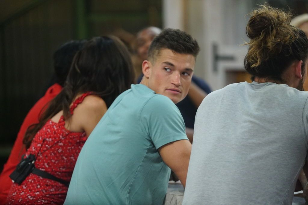 Big Brother 21: Jackson Michie's Lie Has Fans Debating the Merit of His Game