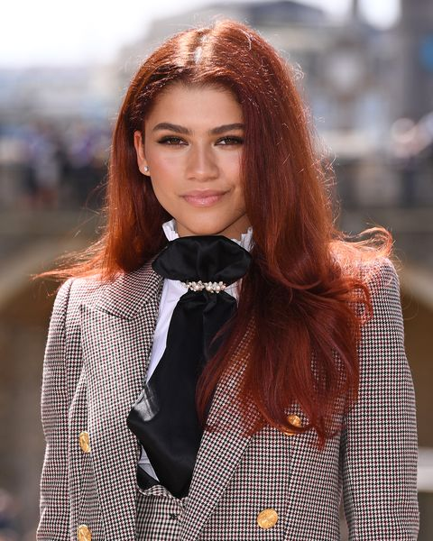 Red Hair Colour Ideas 27 Celebrity Redheads To Inspire