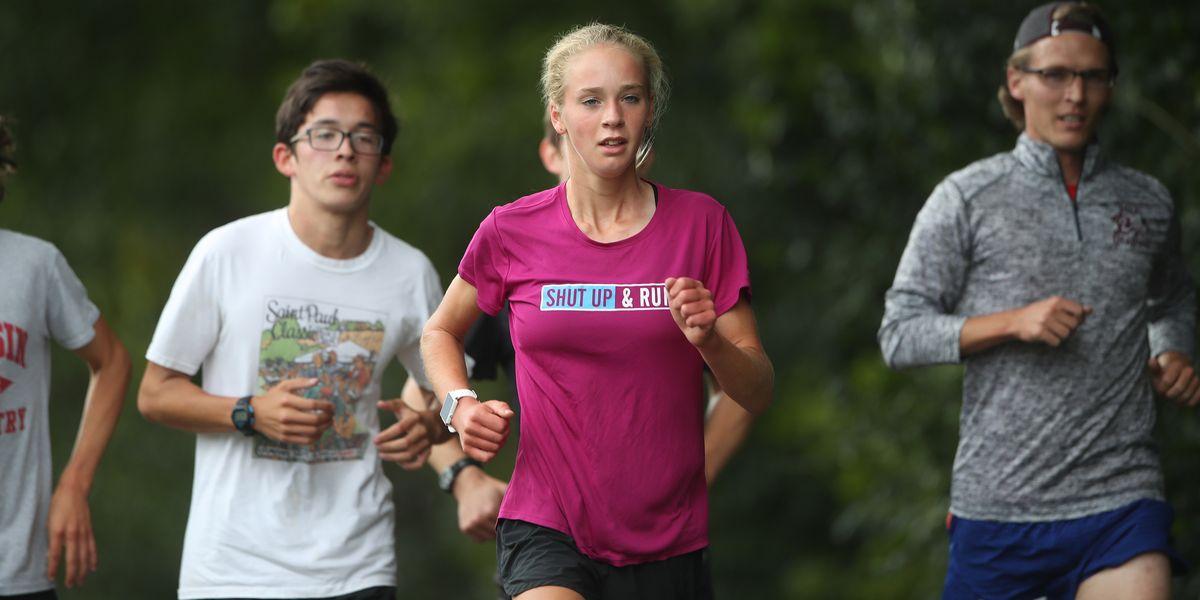 Teen Marathoner Tierney Wolfgram Heads to Trials