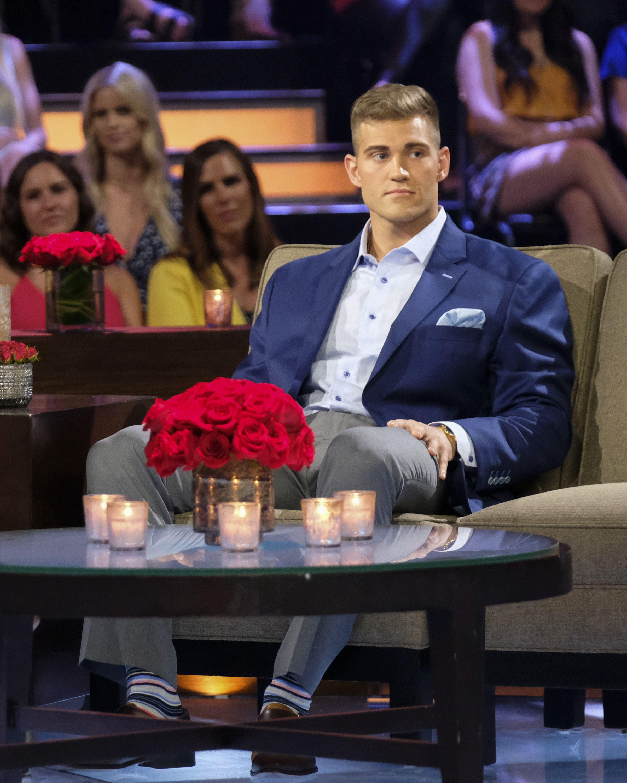 """'Bachelorette' Season 15, """"Men Tell All"""" Recap: Luke P. Makes History"""