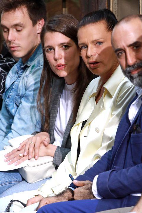 Alter Design : Front Row - Paris Fashion Week - Menswear Spring/Summer 2020