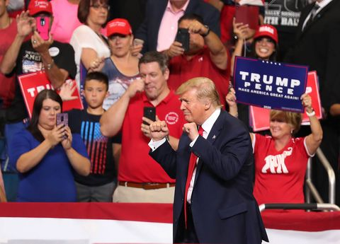 President Trump's 2020 Polls Are Bad - He Could Lose in a Landslide
