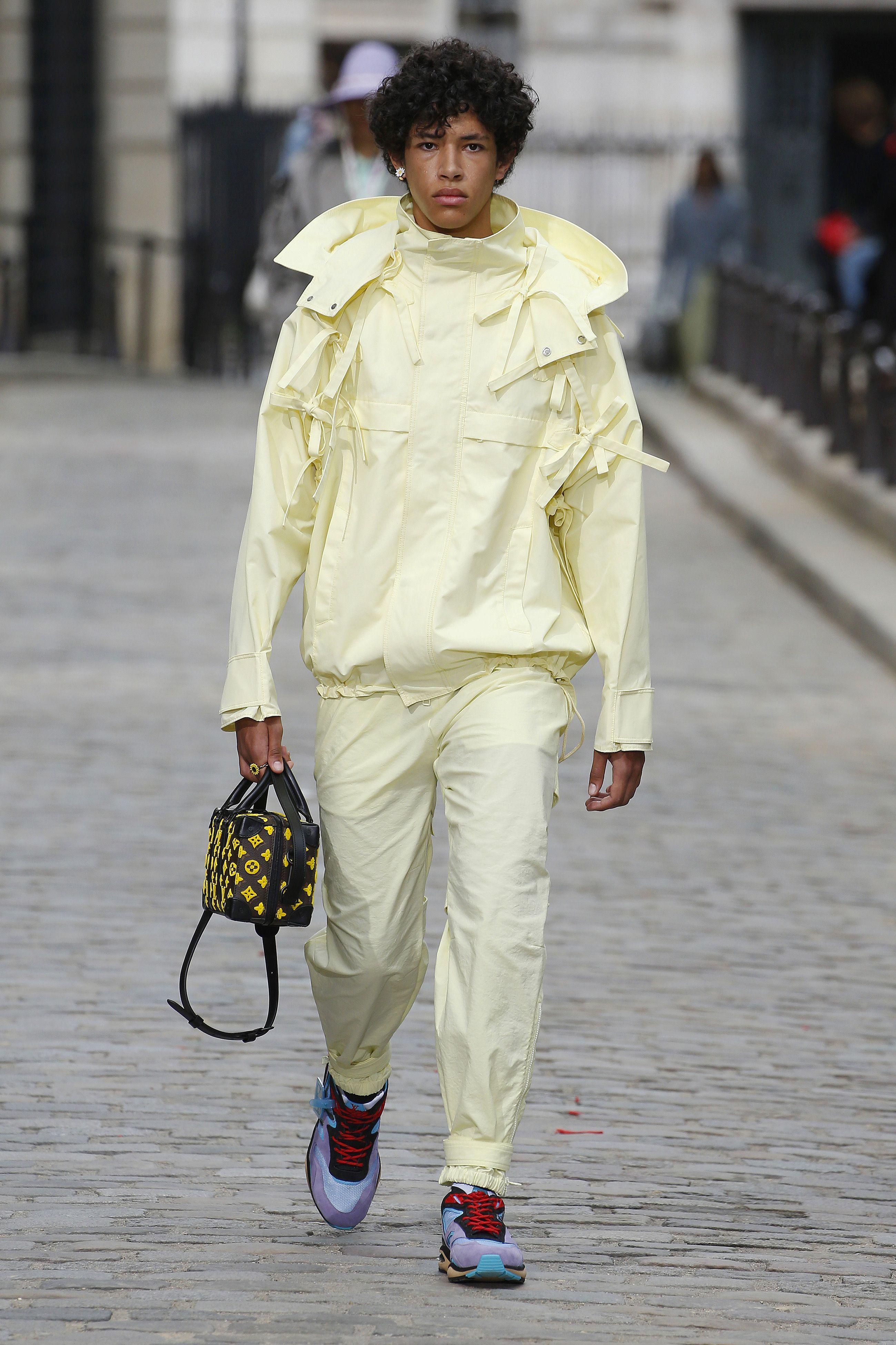 Beyond the Trend: Techwear