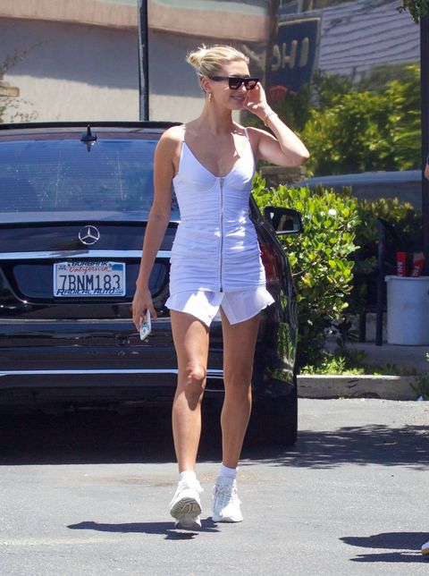 celebrity heatwave fashion - celebrity summer fashion