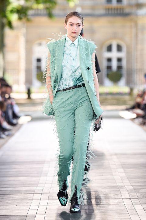 Berluti : Runway - Paris Fashion Week - Menswear Spring/Summer 2020