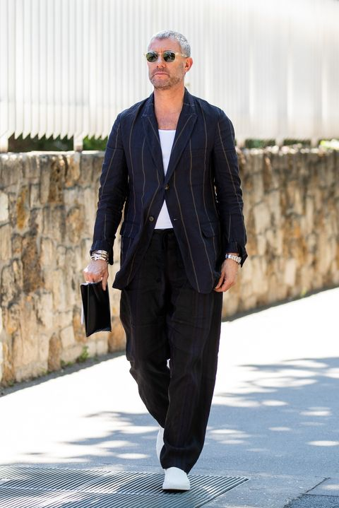 Pantalon Recto Para Hombre Como Defenderlo Con Clase