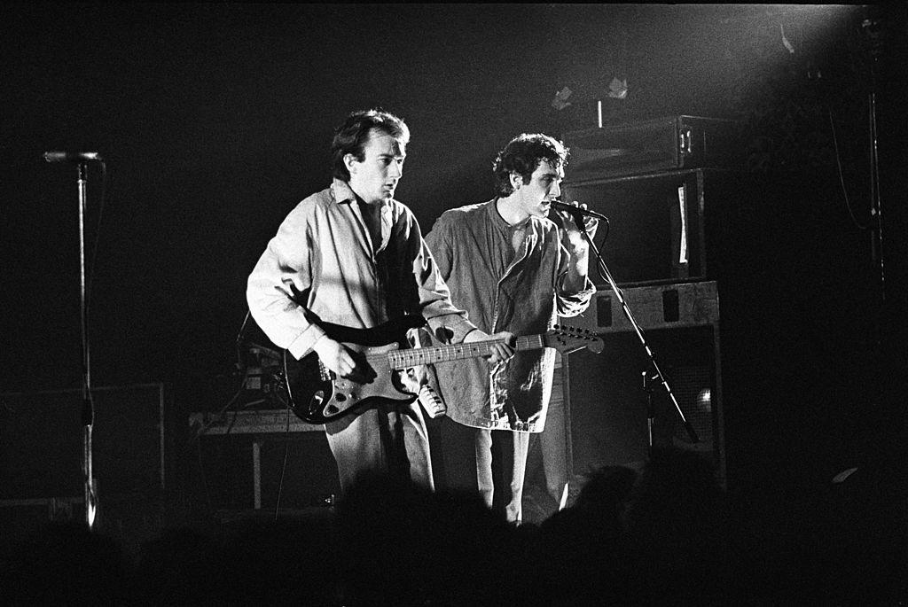 I Gang of Four e la rivoluzione della chitarra