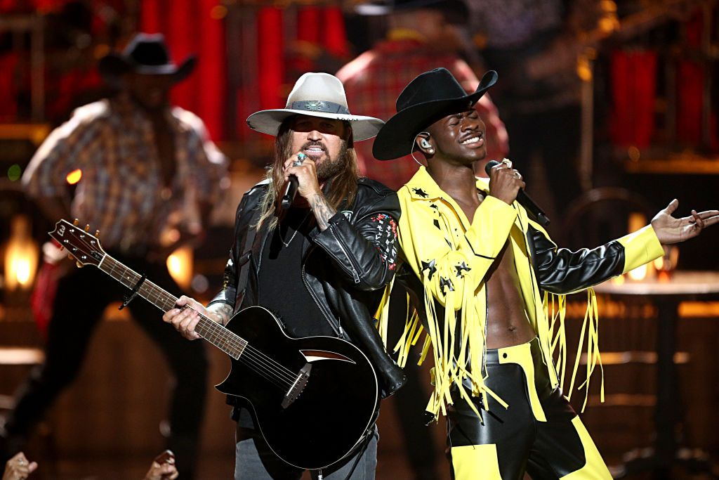 Old Town Road Lyrics, Decoded - Lil Nas X & Billy Ray Cyrus