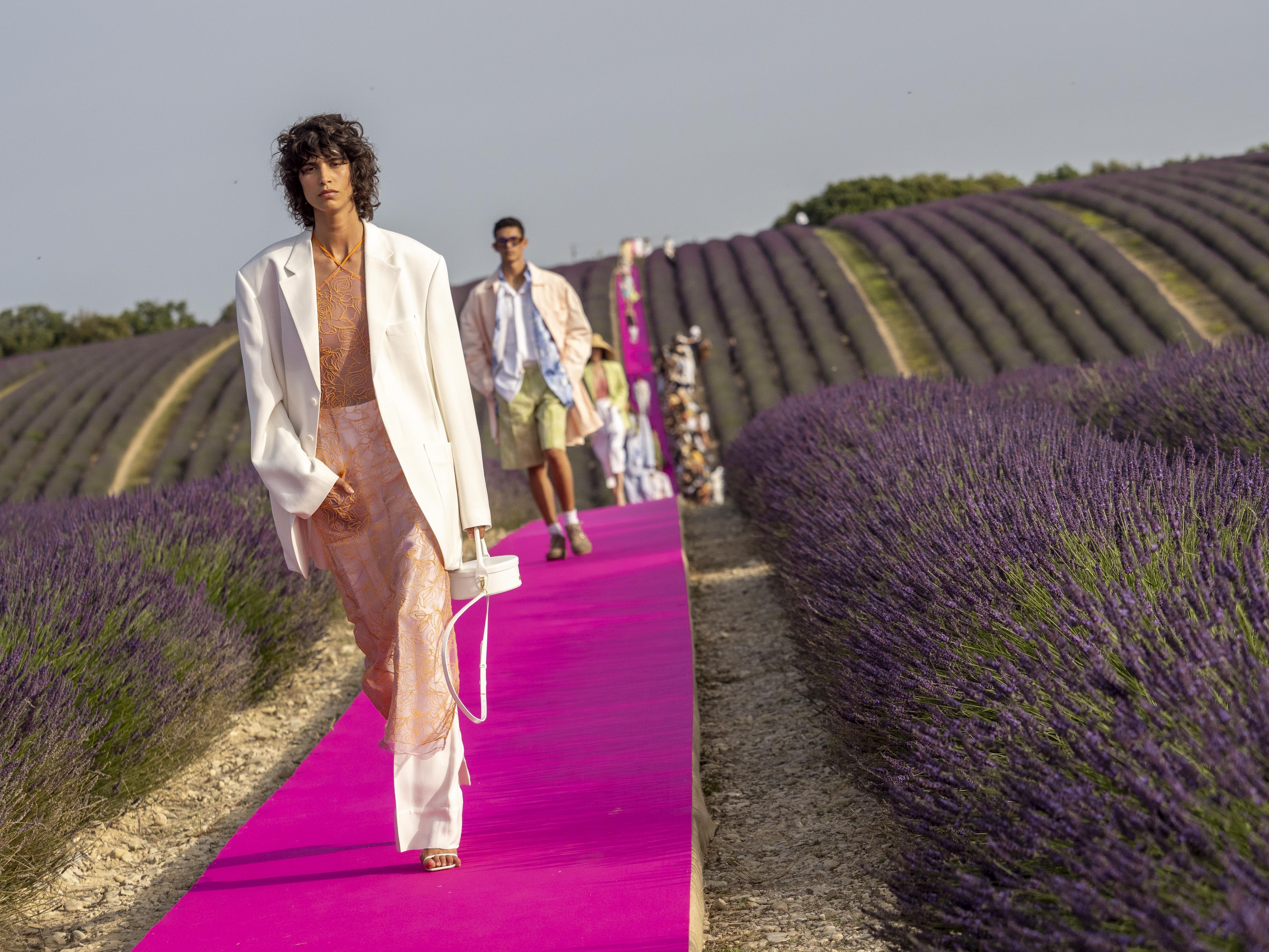 L'Amour: la sfilata di Jacquemus del 16 luglio è già l'evento più atteso della fashion week?