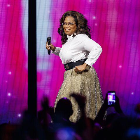 Pink Tour 2020.Oprah Announces 2020 Vision Tour Tickets Dates Guests