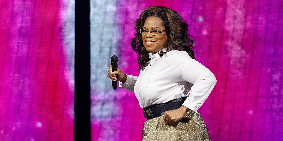 Oprah's '2020 Vision' Tour - FAQs, Tickets, Dates, Guests ...
