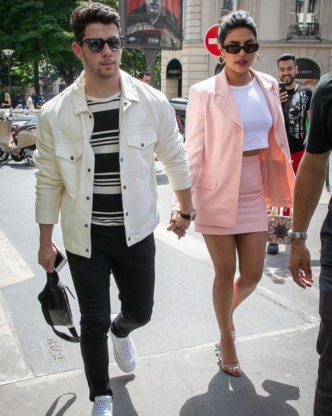 Priyanka Chopra Nick Jonas Best Pictures