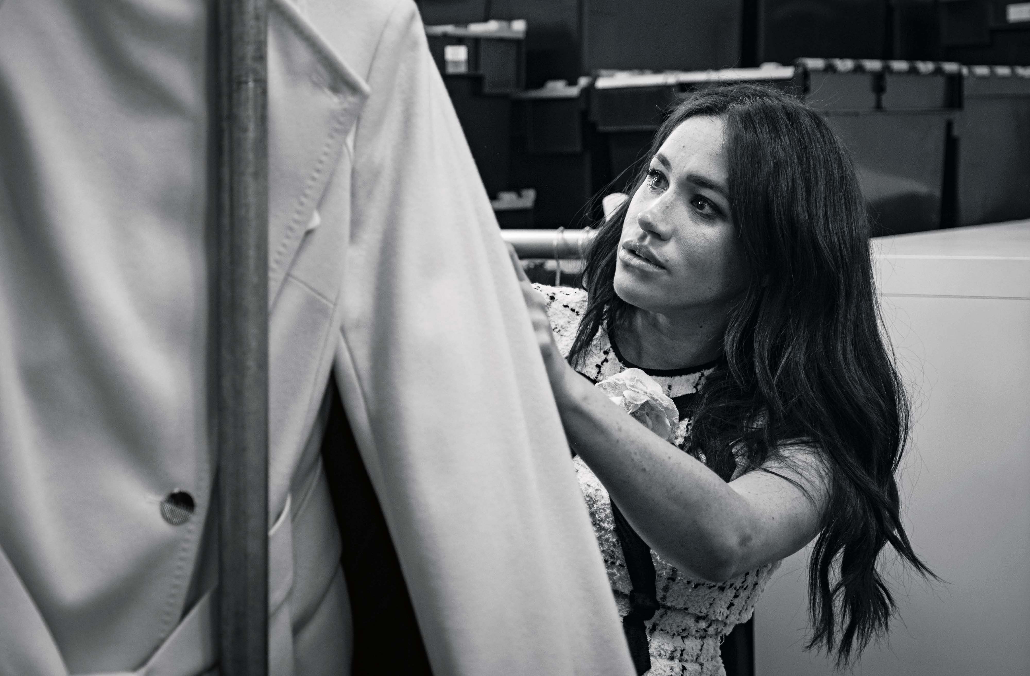 What Meghan Markle's Capsule Collection Might Include, Based on the Sneak Peek Video