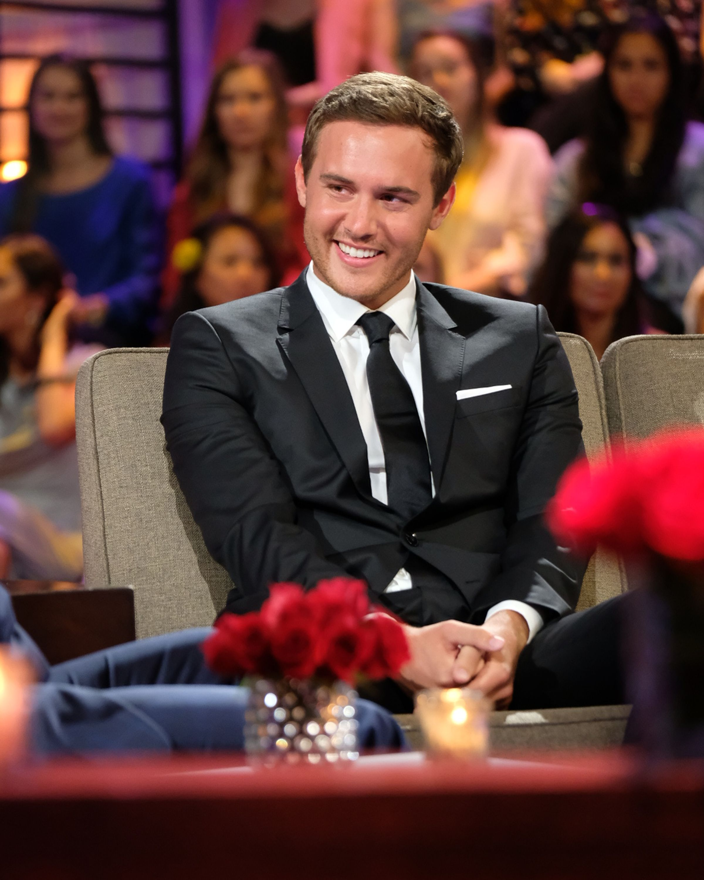 When Does Peter's 'The Bachelor' Season Air?