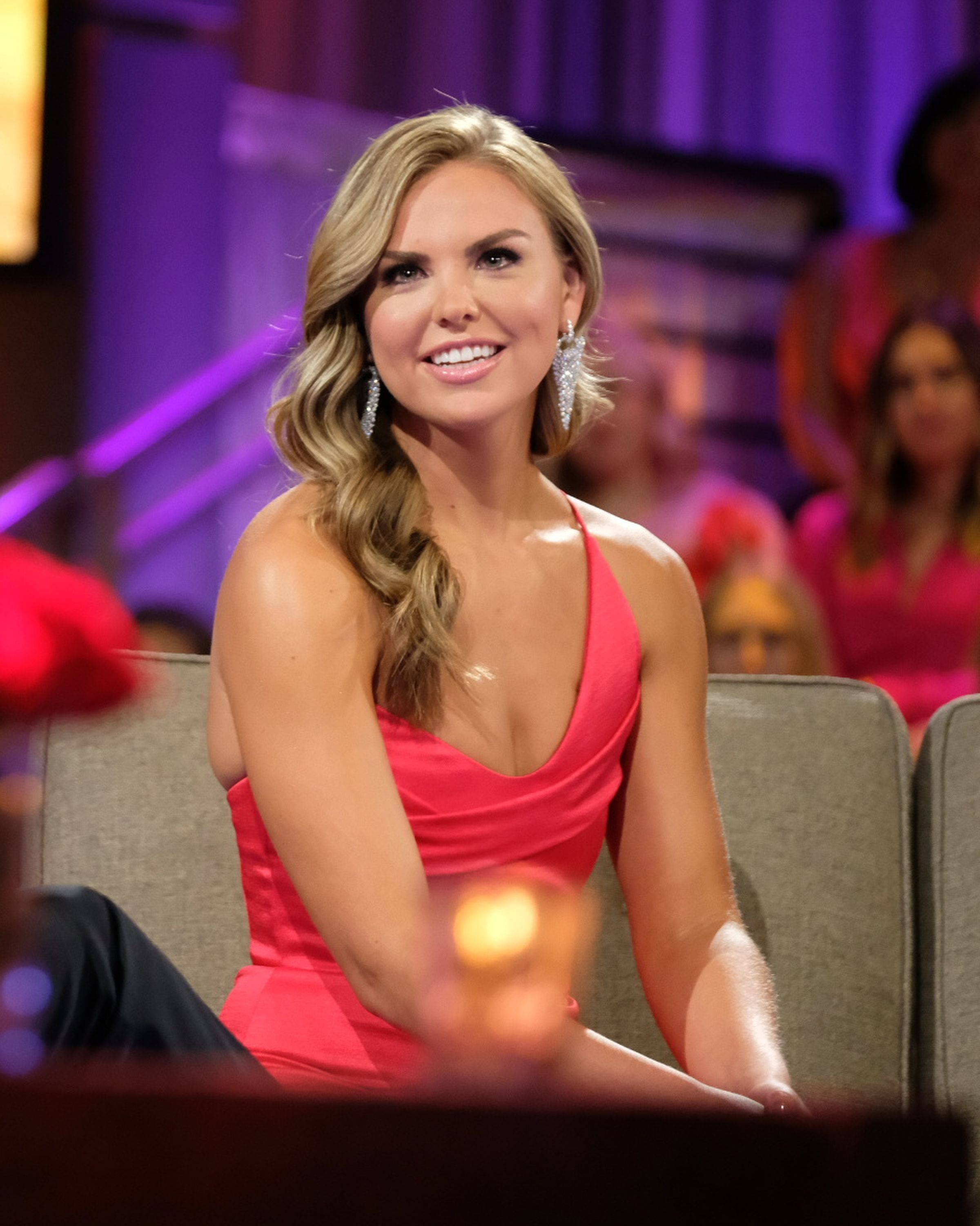 """'Bachelorette' Villain Chad Johnson Just Went OFF on Hannah Brown and Called Her """"Desperate"""""""