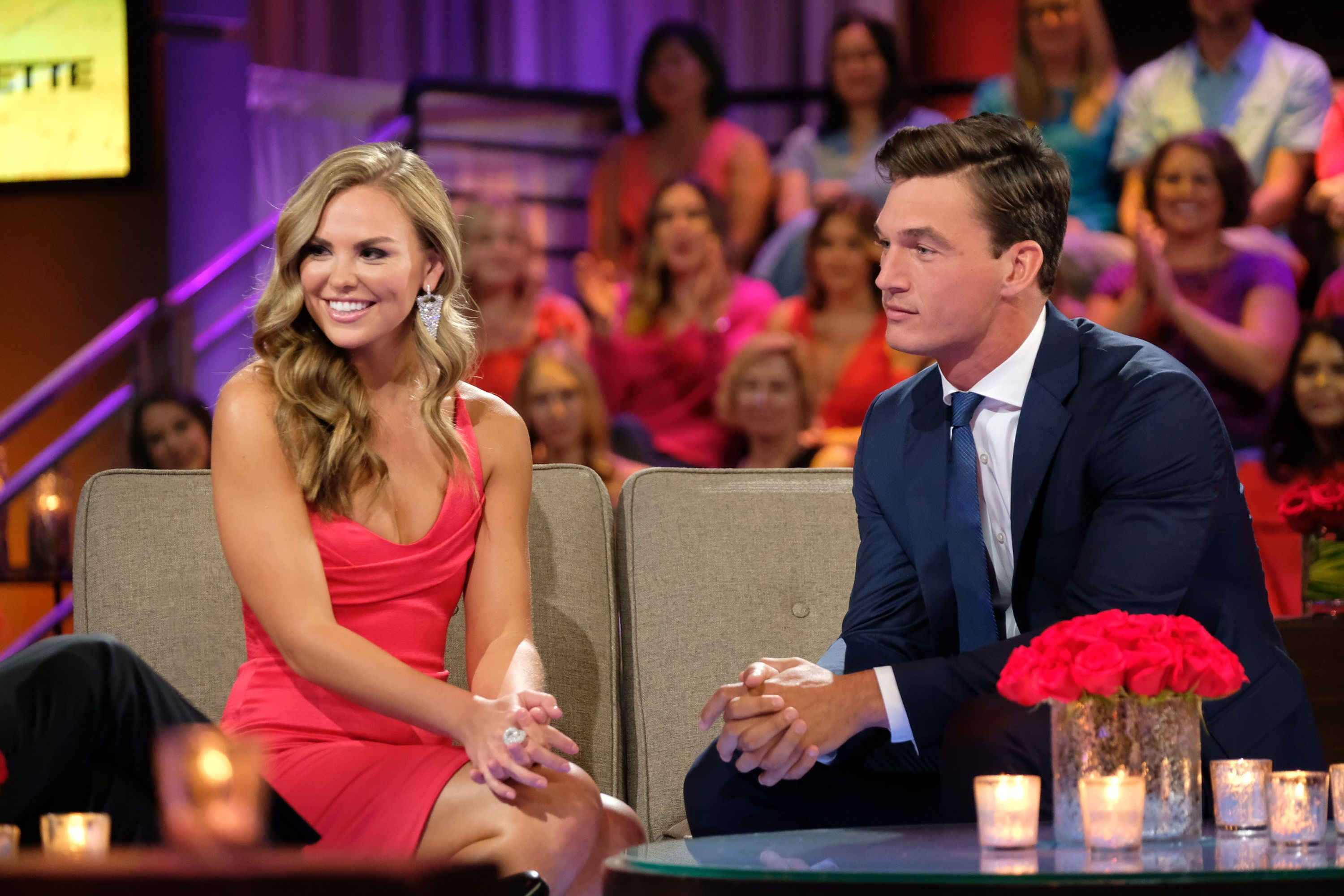 Bachelorette Season 15 Finale Recap Will Hannah And Tyler Get Together