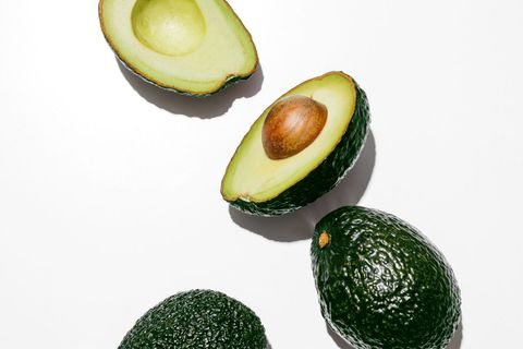 fruits vegetables nutrition