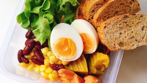 不吃早餐會胖嗎