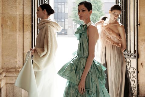 Paris Men S And Haute Couture Fashion Weeks Canceled Amid Pandemic