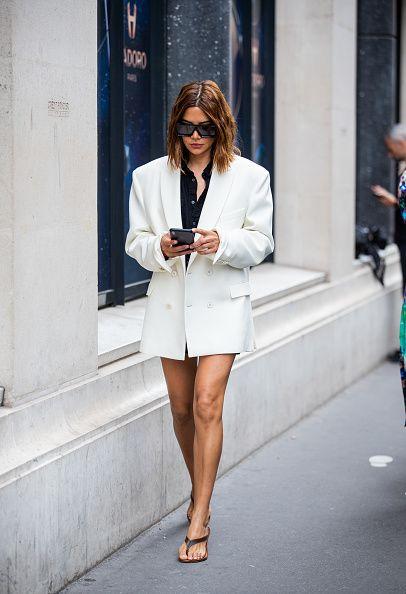 street style paris julio 2019