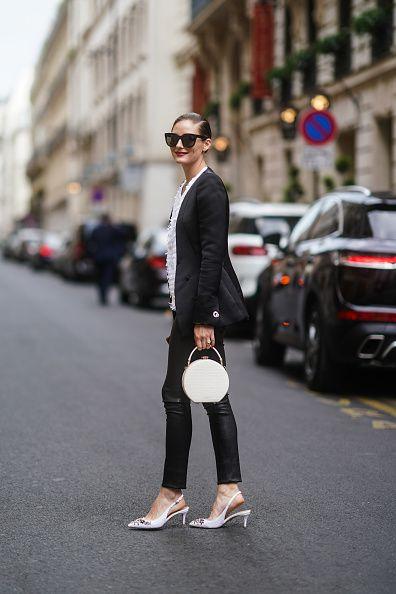 'street Minimal Puedes De Ya Looks París Que 25 Llevar Del Style' WrxdCBQoeE