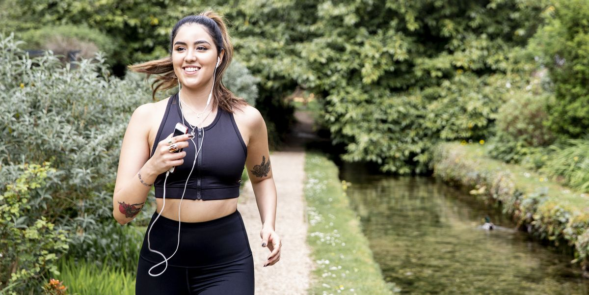 Benefits of running: 17 convincing reasons to lace up
