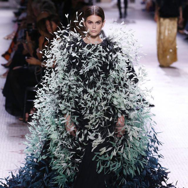 Givenchy : Runway - Paris Fashion Week - Haute Couture Fall/Winter 2019/2020