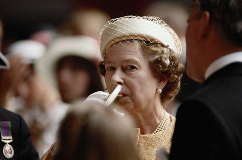 regina elisabetta gin online