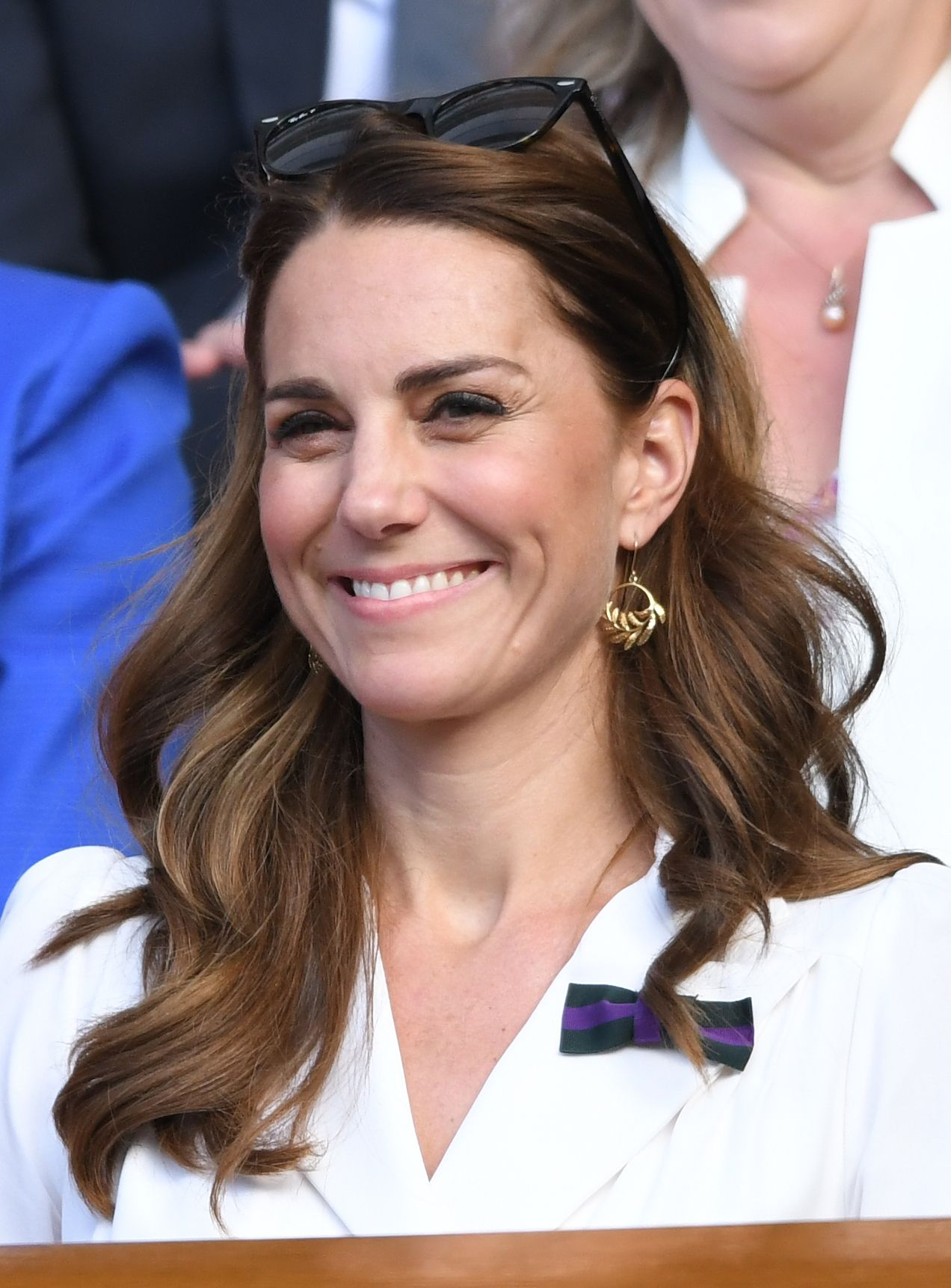 Why Kate Middleton Is 'Consciously' Adding More 'Edge' to Her Style