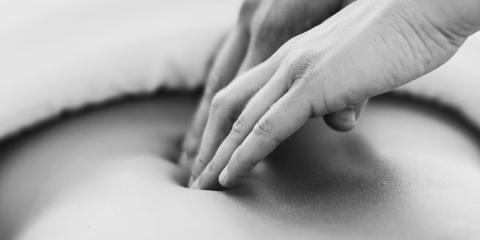 Sinnliche Massage Anal Fingersatz