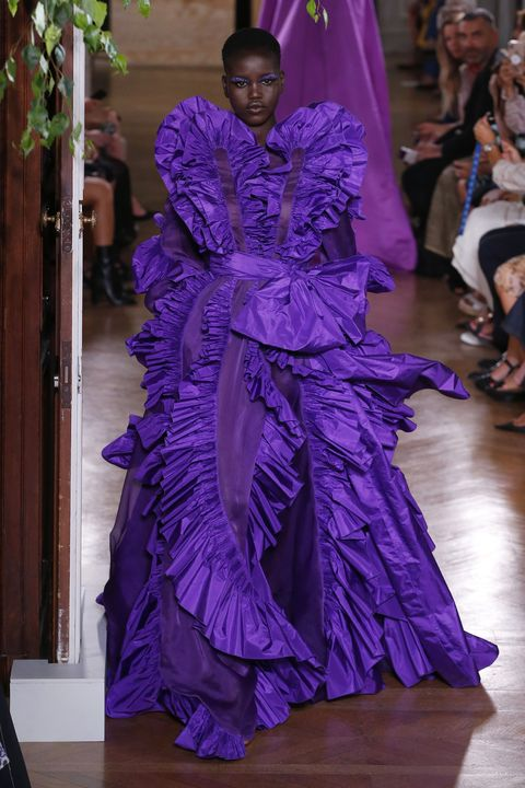 Valentino couture best dresses