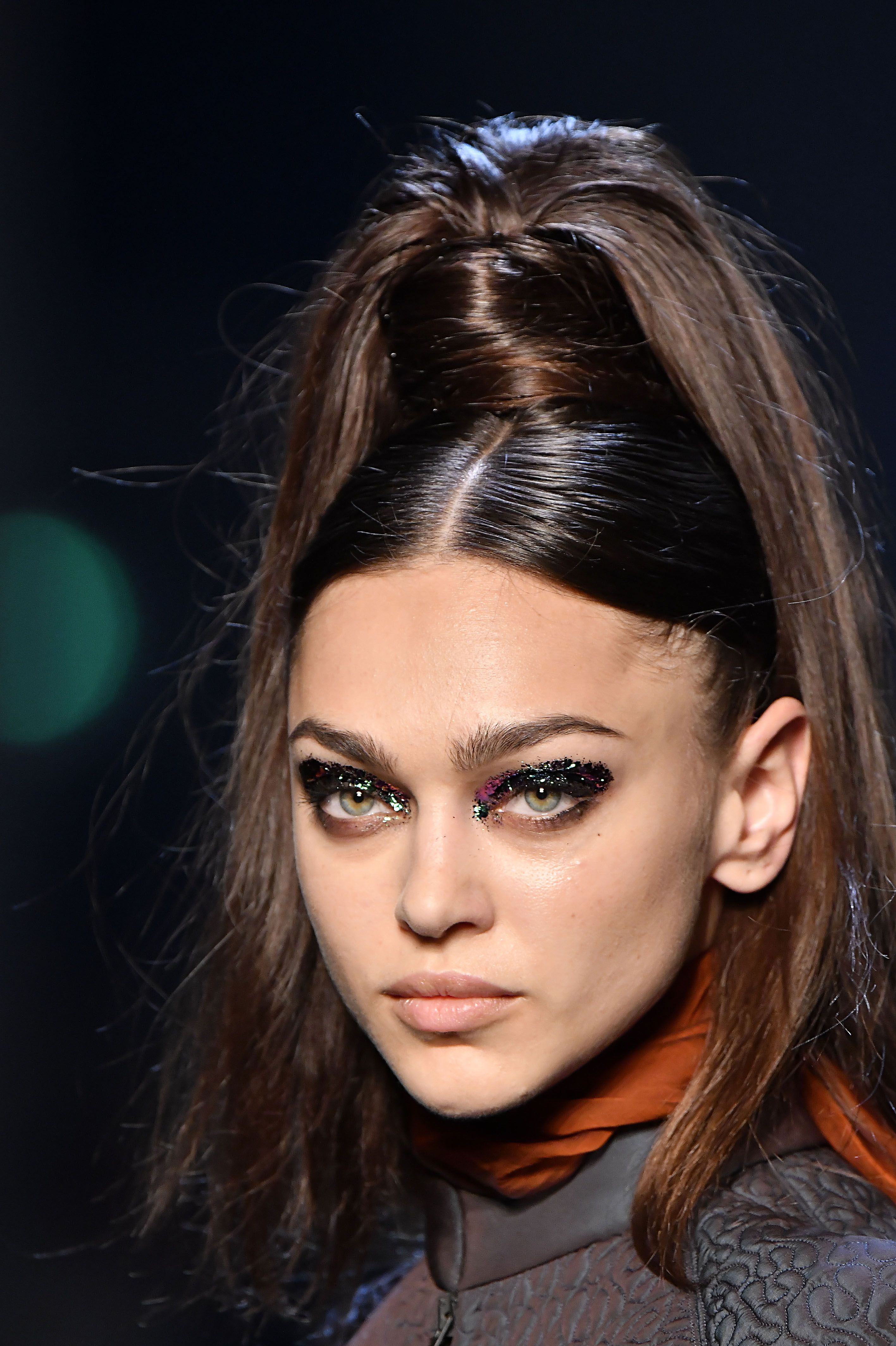 Makeup Fall 2020.Best Beauty Looks At Haute Couture Fall 2019 2020 Runways