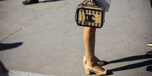 Chanel tas beste investering