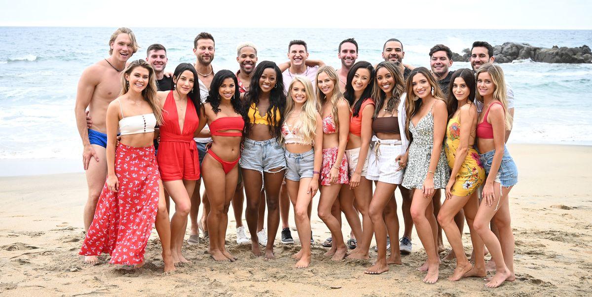 Bachelor In Paradise 2019 Ganze Folgen