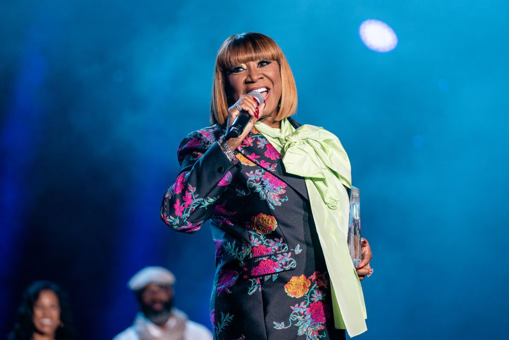 """Patti LaBelle Says She Can Still Find a Husband at 75: """"I Don't Want a Boyfriend!"""""""