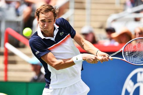 Rogers Cup Montreal - Day 8