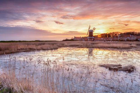 best coastal walks in the uk