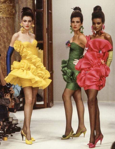 Ungaro, Haute Couture