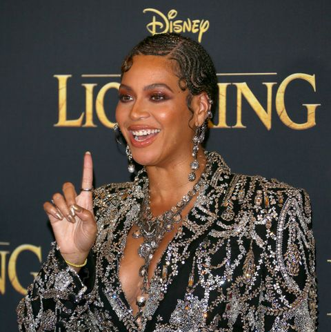 Listen to Beyoncé's New Lion King Song
