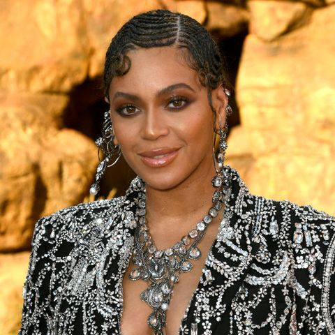 "The Lyrics to Beyoncé's ""Spirit"" Perfectly Match The Lion King's Theme"
