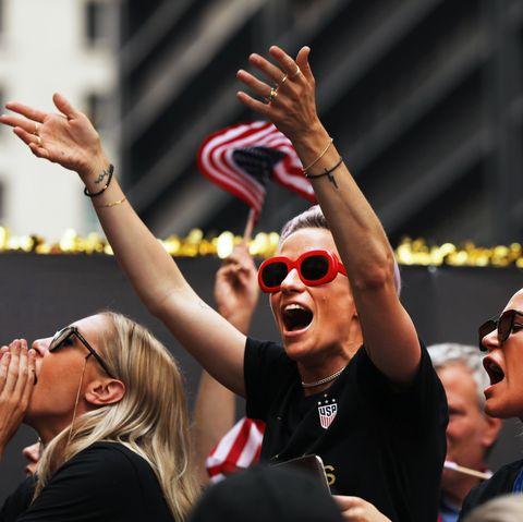 Crowd, People, Fan, Product, Cheering, Event, Audience, Fun, Hand, Eyewear,