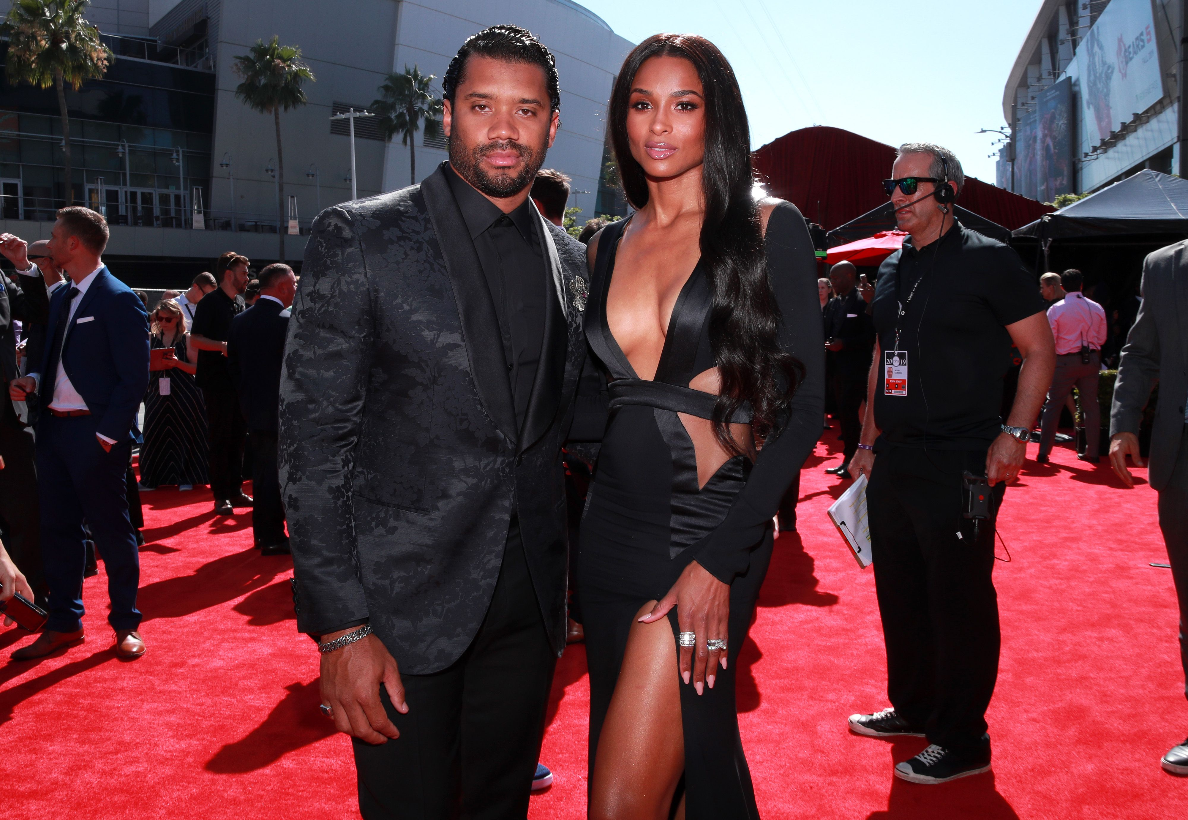 The Best Style on the 2019 ESPY Awards Red Carpet