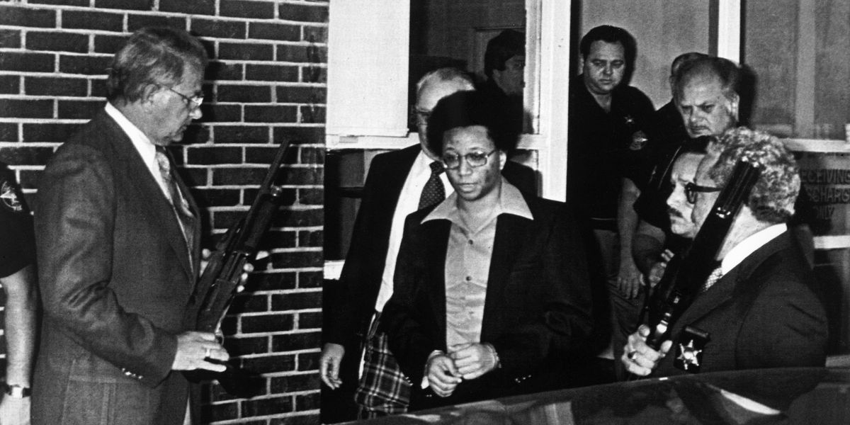 Who Committed The Atlanta Child Murders Atlanta Child
