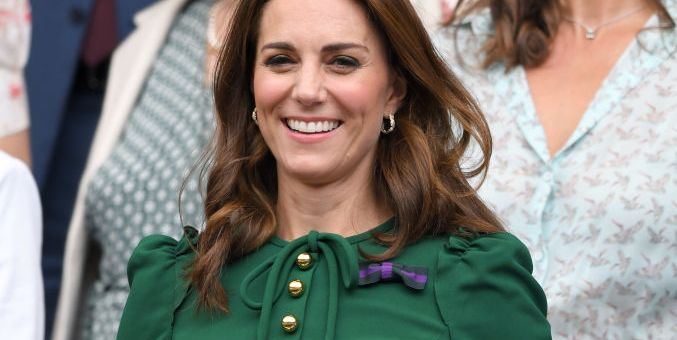 The Best Diet And Fitness Tips Kate Middleton Swears By