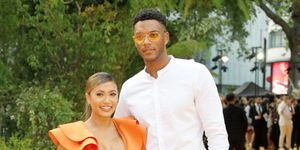 Love Island's Theo Campbell and Kaz Crossley confirm they're dating on Instagram