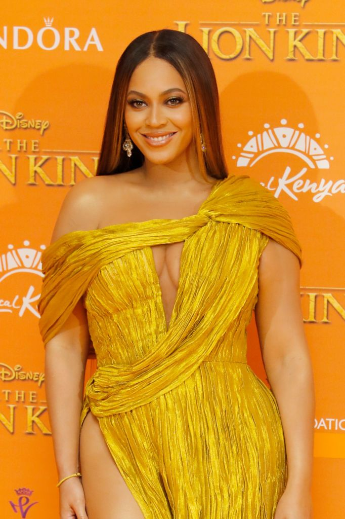 Beyoncé's New 'The Lion King: The Gift Album' Will Feature the Hottest Afrobeats Stars